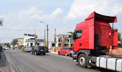 Caaguazú registra 7 nuevos casos de covid-19