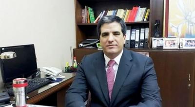 COVID-19: El más afectado por la pandemia es el abogado pasillero, afirma Bacchetta