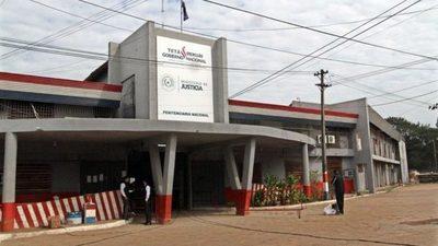 Aumentan positivos en cárceles: confirman 60 casos en Tacumbú