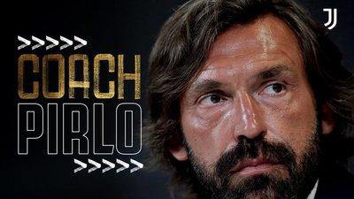 Juventus anuncia a su nuevo entrenador