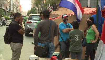 Convocan a marcha nacional contra la corrupción