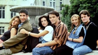 """HOY / El coronavirus retrasa una vez más la reunión de """"Friends"""""""