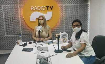Día Internacional de Pueblos Indígenas: ¿Cómo están las mujeres indígenas del Paraguay?