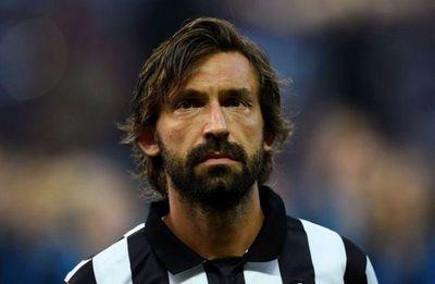 Juventus nombra a Pirlo como nuevo entrenador