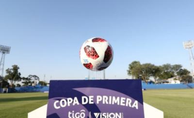 HOY / Programan tres fechas en el Torneo Apertura