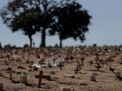 Brasil se convierte en el segundo país en superar 100.000 muertes por Covid-19