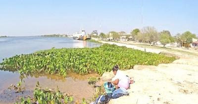 Socializan plan de ordenamiento urbano de Bahía Negra
