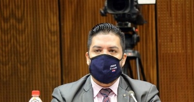 Diputado Portillo insta a Aduanas a donar alimentos decomisados a beneficencia