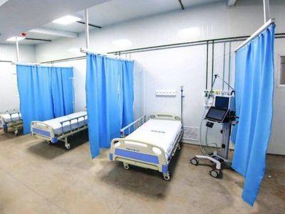 Covid-19: Suman camas de cuidados intensivos en Alto Paraná