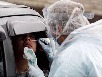 Covid-19: Reportan 197 casos positivos y 3 víctimas fatales