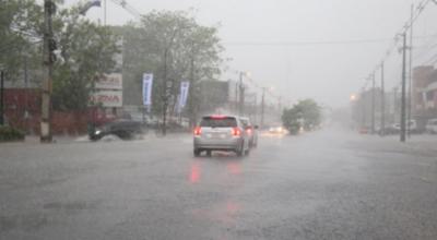 HOY / Hay pronóstico de lluvia tras varios días de elevadas temperaturas