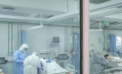 HOY / Otro alto índice de casos: casi 200 según reporte de Salud Pública