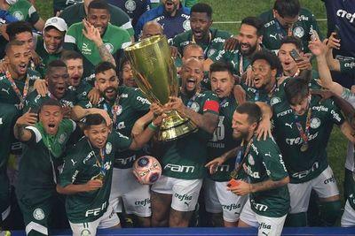 Palmeiras gana y conquista su 23 título Paulista