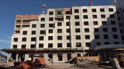 FOZ recibe MILLONARIA inversión en hoteles, en CDE es nulo por INSEGURIDAD JURIDICA