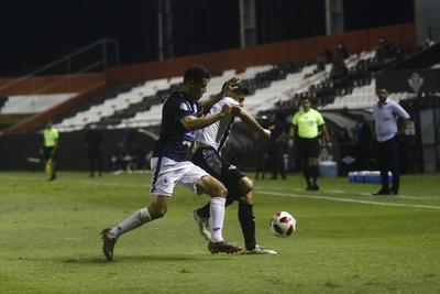 Torneo Apertura: Libertad