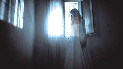 ¿Existen realmente los fantasmas?