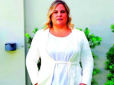 Lorena Peralta, conectando a las  mujeres de negocios