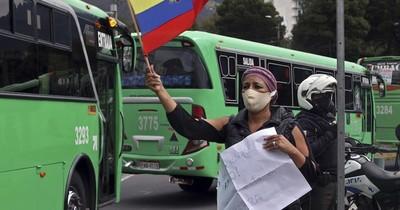 Chile, con 10.000 muertes y Brasil supera las 100.000