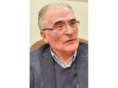 Mario Paz asegura que el ex presidente  se reposiciona