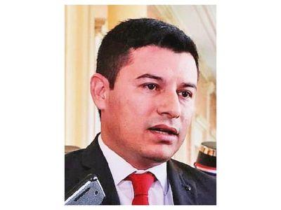 Bacchetta considera que los titulares de Indert y Puertos deben ser interpelados