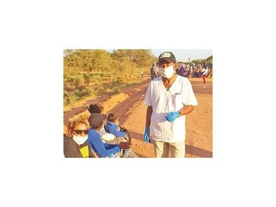 Pandemia acentúa  vulnerabilidad de pueblos indígenas