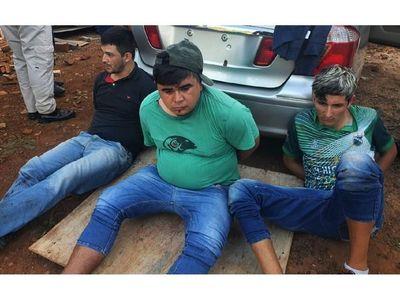 Ni refuerzo policial por cuarentena detiene a delincuentes en el Este