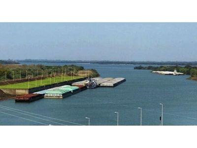 115.000 ton. de granos saldrán de Itapúa con operativo Ventana II