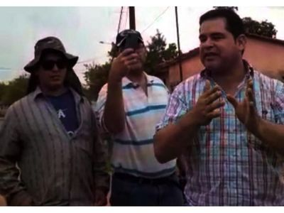 Pagarés sin nombres  justifican pagos en la Comuna de Concepción