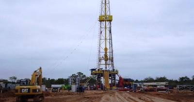 Pandemia y precios bajos paran inspección petrolera