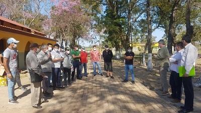 Ñeembucú: 52 compatriotas regresan a sus hogares tras cumplir cuarentena