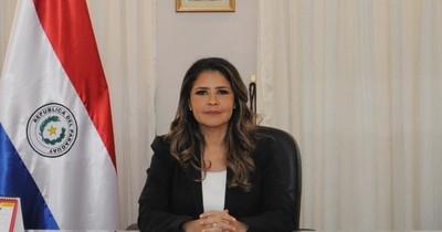 El presidente de la República dio su pleno respaldo a Cecilia Pérez