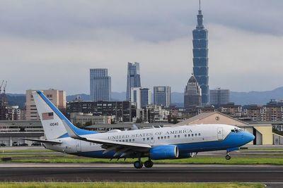 EE.UU. tensa la cuerda con China con polémica visita a Taiwán