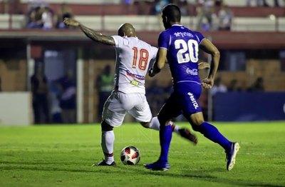 Necesitados de puntos, Sol de América y River se enfrentan en Villa Elisa