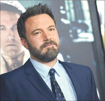"""Ben Affleck llevará al cine la historia de cómo se hizo """"Chinatown"""""""