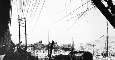 A 75 años del día más desafortunado para Nagasaki