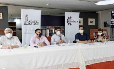 HOY / Cultura anunció a los ganadores del Premio Natalicio Talavera