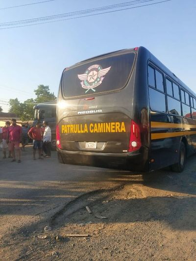 COVID-19: 70 compatriotas llegaron al país procedentes de Argentina