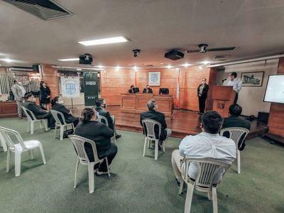 Implementarán huertas urbanas para ayudar a familias vulnerables en Asunción