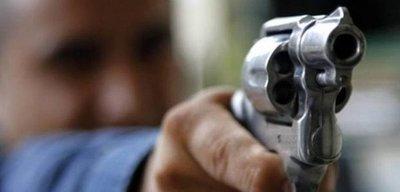 Presunto feminicidio en Caazapá