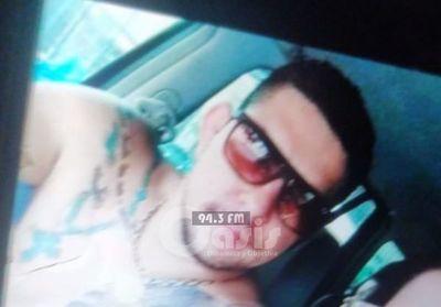 Ex luchador de MMA fue asesinado a tiros frente a su familia en Ponta Porã