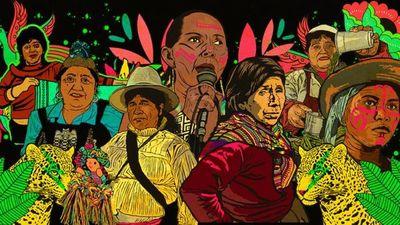 Día internacional de los pueblos indígenas: luchando contra una pandemia