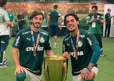 HOY / Palmeiras gana en penales al Corinthians y conquista su 23 título Paulista