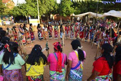 Día Internacional de los Pueblos Indígenas: Piden políticas públicas que hagan efectivos sus derechos