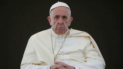 """El Papa pide """"un mundo totalmente libre de armas nucleares"""""""
