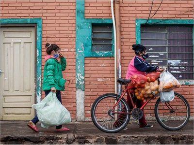 Covid-19 deja 1.283.000 hogares con disminución de ingresos en el segundo trimestre del año