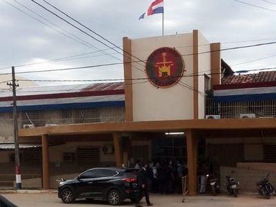Muere un recluso de la Penitenciaría de Tacumbú