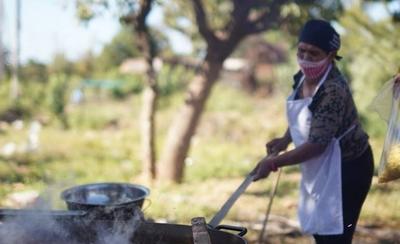 HOY / Tata Jere: El heroísmo de las mujeres y su ollas populares