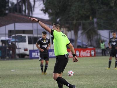 Presentan revisión del gol anulado a General Díaz