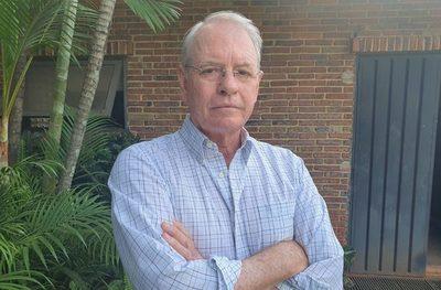 Pedro Galli es el nuevo Presidente de la Asociación Rural del Paraguay