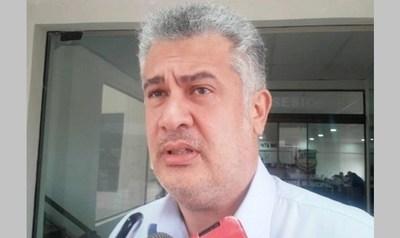 Mientras diputados le dan impunidad, concejales de Pedro Juan denuncian ataques del intendente